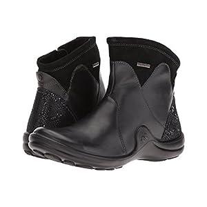 Romika Women's Maddy 07 Black Boot