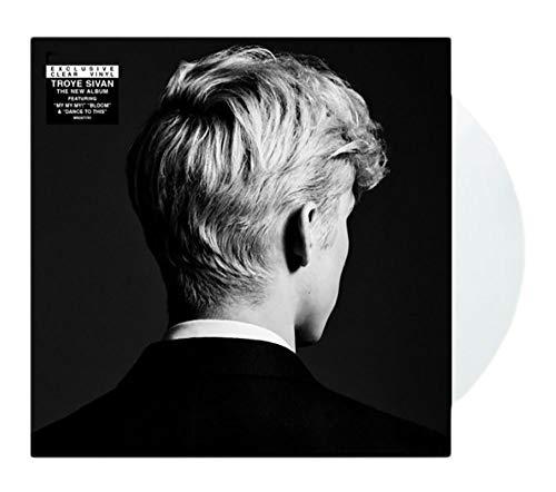 Troye Sivan - Bloom Limited LP Exclusive Clear vinyl [vinyl] Troye Sivan