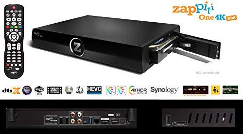 ZAPPITI One 4K HDR (Best Xbmc Media Player)