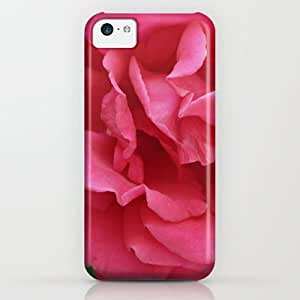Society6 - Pink Rose iPhone & iPod Case by Tracie Brown