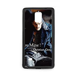 IMISSU Fifty Shades of Grey Phone Case For Samsung Galaxy note 4 [Pattern-4]