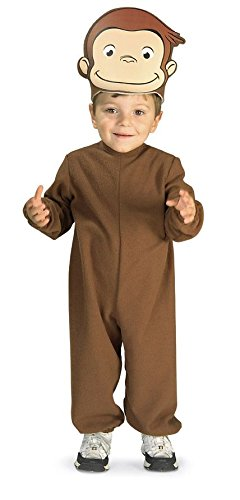 Baby Curious George Costume (Curious George Costume For Baby)