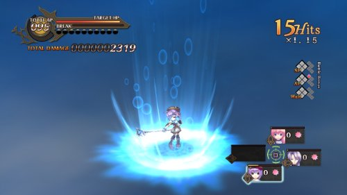 Record of Agarest War 2 - Playstation 3 by Aksys (Image #4)