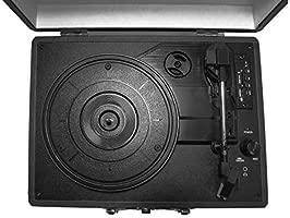 Camry cr1149 - Tocadiscos con selección Velocidad de ...
