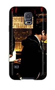 Hot Style Galaxy Protective Case Cover For Galaxys5 Nine Inch Nails