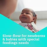 Enfamil Slow Flow Soft Nipples, Latex-Free & BPA