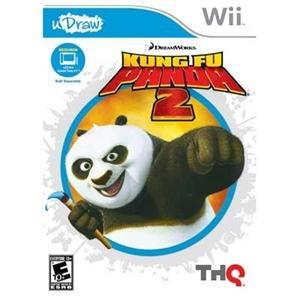 NEW Kung Fu Panda 2 - uDraw (Videogame Software)