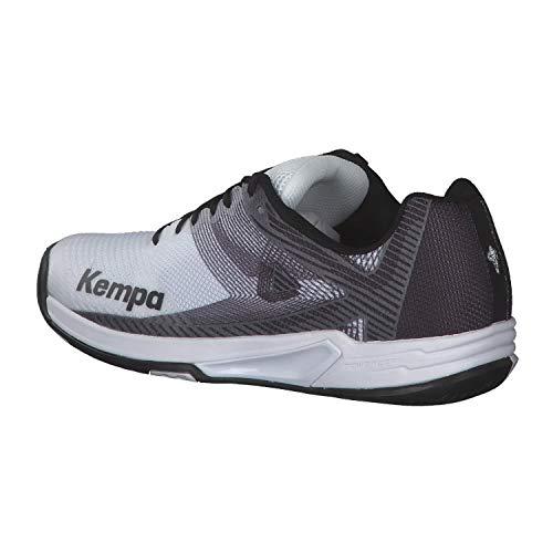 Kempa Wing 20 Zapatillas De Balonmano Para Hombre