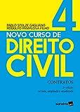 Novo Curso de Direito Civil - Contratos - v. 4