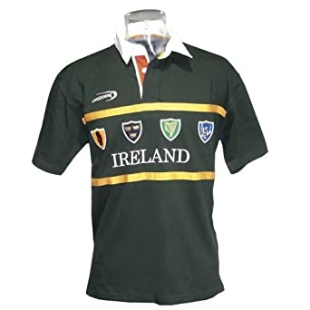 Botella de Provincia de Irlanda 4 de Manga Corta para Camiseta de ...