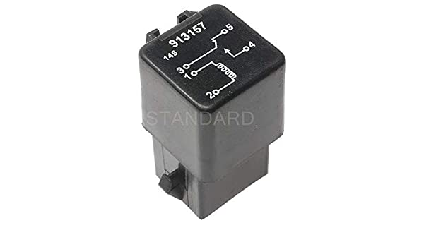 OUT OF BOX NEW OEM Ford E3AB-14A672-BA Relay