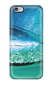 Cute Appearance Cover/tpu VcnvQTV10755qXfXw Ocean Case For Iphone 6 Plus