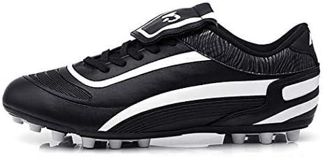 Mzq-yq Zapatillas de fútbol para primavera y otoño, modelos AG ...