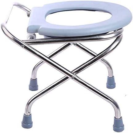 介護用ポータブルトイレ椅子 ポータブルトイレ 折畳可 背もたれ 簡易便座 家具調トイレ コンパクト 標準 軽量 仮設トイレ 介護用 多機能椅子