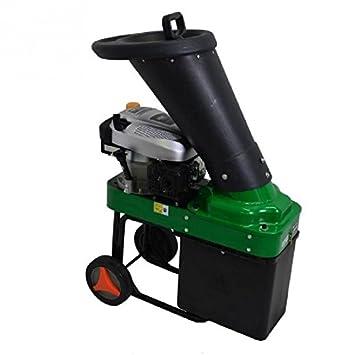 Tck-Garden trituradora de vegetales térmico 159 Cc: Amazon.es ...