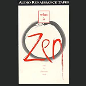 What Is Zen Audiobook