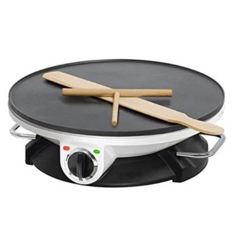 Health and Home Crepe Maker - 13 Inch Crepe Maker & Elect...