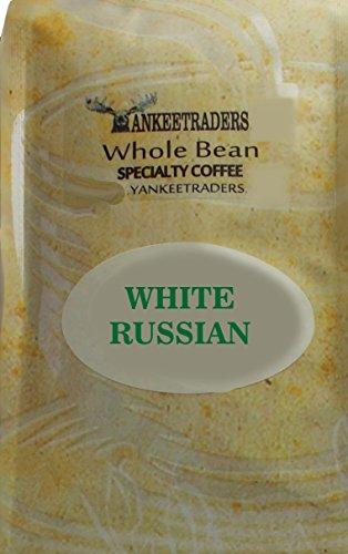 (White Russian Coffee 2-10 Oz Bags)