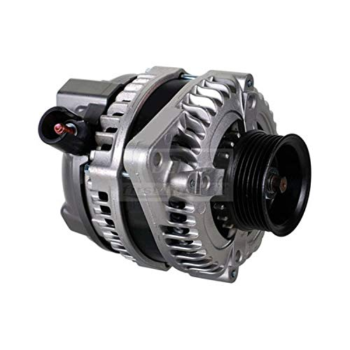 2005 acura tl alternator - 2