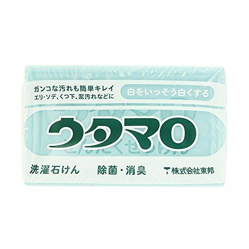 東邦 ウタマロ マホー石鹸の商品画像