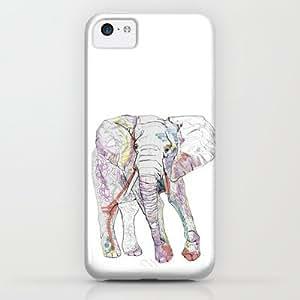 Society6 - Elephant iPhone & iPod Case by Caseysplace