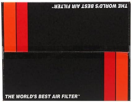 K/&N  77-3058KP Performance Intake Kit