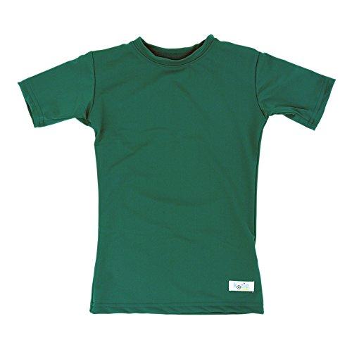 Plain and Simple Kozie Short Sleeve Compression Shirt