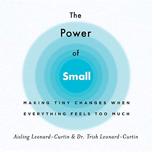Book Cover: Power of Small