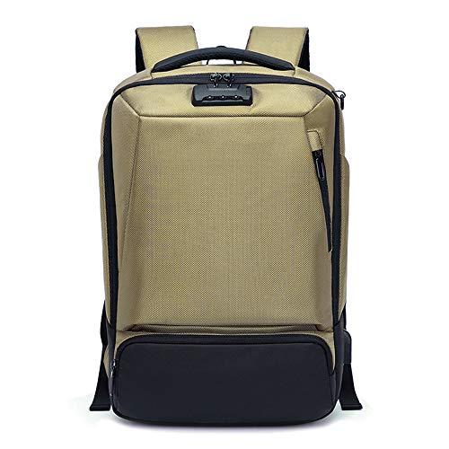 Zhaohb Rucksack Reise Rucksack Business Rucksack Freizeit Sport Student Tasche große Kapazität Tasche Computer Tasche