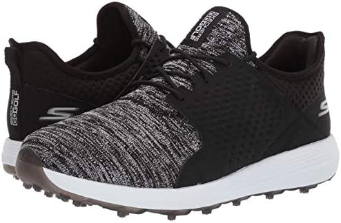 Skechers Men's Max Rover Relaxed Fit Spikeless Golf Shoe 7