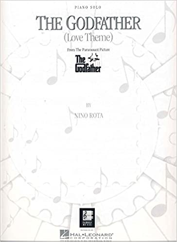PELICULAS - El Padrino (Tema) (PVG) (Rota)