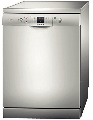 Bosch SMS53N18EU lavavajilla Independiente A++ - Lavavajillas ...