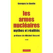 ARMES NUCLÉAIRES (LE)