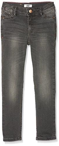 NOP G Jeans Skinny NOLA, Vaqueros para Niñas Gris (Grey Denim C307)