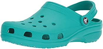 Crocs Men's and Women's Classic Comfort Slip On Clog