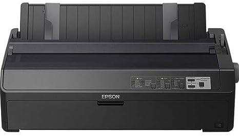 Amazon.com: Epson LQ-2090II NT 24-pin Dot Matrix Printer ...