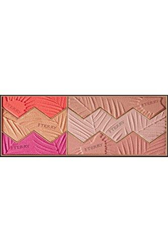 By Terry Sun Designer Palette, 3 - Tropical Sunset, 15 Gram