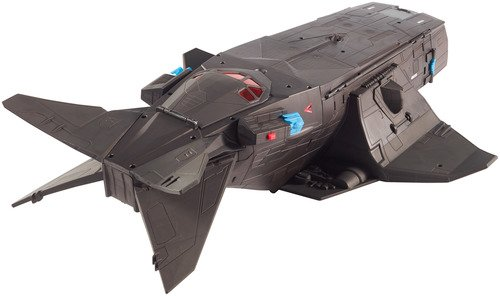 Mattel Justice League Flying Fox Mobile Command Center