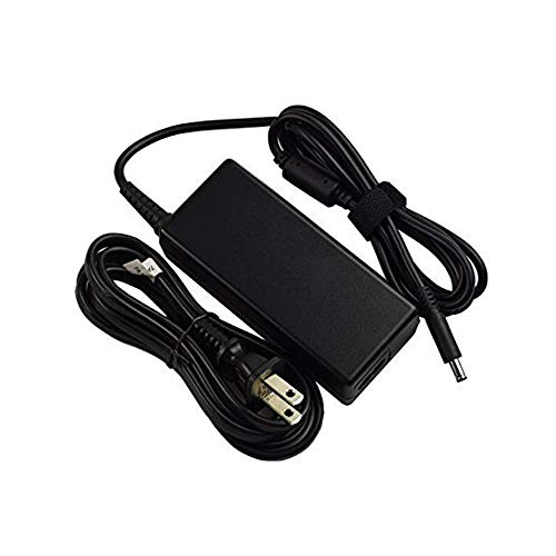 AC Charger for Dell XPS 9343 i9343 13 Laptop with 5Ft Power Supply Adapter Cord