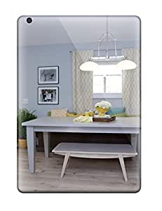 Shock-dirt Proof Cozy Breakfast Nook With Custom Bench Adjacent To The Kitchen Case Cover For Ipad Air 5332756K25326479