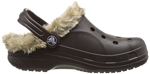 Crocs Kids Baya Plush Lined Clog Crocs Kids/' Baya Plush Lined Clog crocs 202344