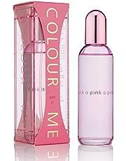 Colour Me Pink Eau de Parfum Spray för kvinnor, 100 ml