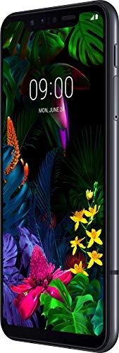 LG G8s – Smartphone (Pantalla OLED de 15,77 cm (6,21 Pulgadas), 128 GB de Memoria Interna, 6 GB de RAM, DTX:X Sound…