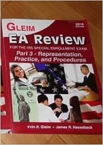 gleim ea critique novels 2012