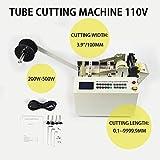 110V 200W-500W Heat-shrink Tube Pipe Cable Cutter Cutting Machine