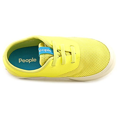 Kinder Stanley Child Sneaker Gelb