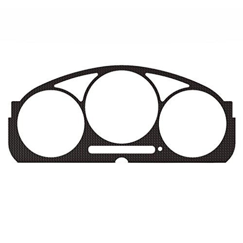 02 Carbon Fiber Dash Trim - 7