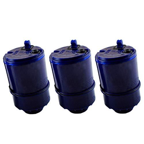 Ketofa RF-9999 Replacements Water Filter Pack of 3 ()