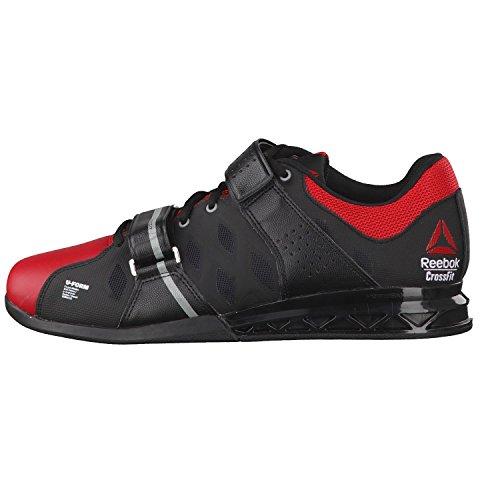 reebok - SPORTSWEAR - CrossFit Lifter Plus 2.0 - Noir - 48.5
