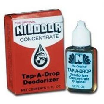 Deodorant Drops ((EA) Nilodor Tap-A-Drop Deodorant - .5 oz)